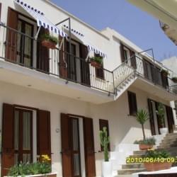Residence La Plaza Levanzo